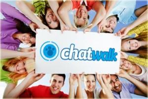 chatwalk
