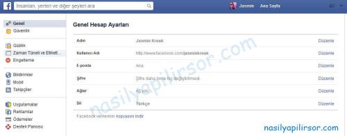 facebook tüm arkadaşlarını etiketleme