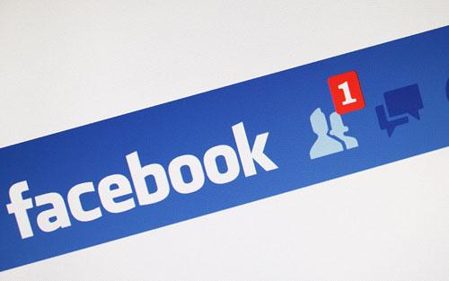 Facebook arkadaş ekleme butonu