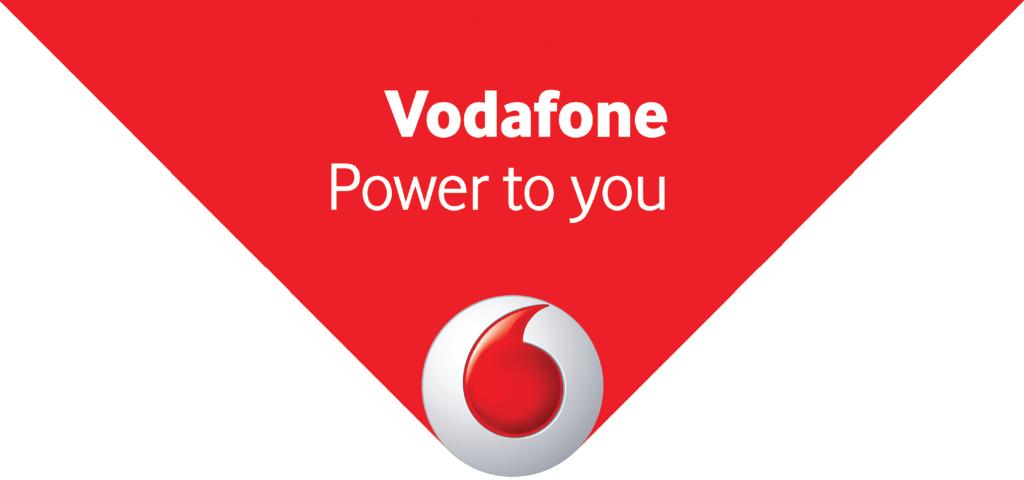 Vodafone Bedava internet paketi