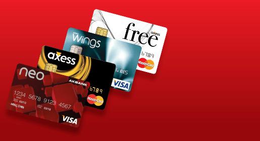 Akbank Kredi Kartı Harcama itirazı